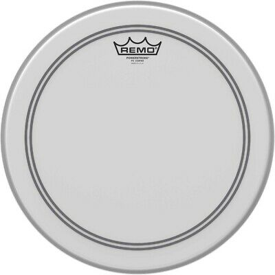 "Remo 14"" Powerstroke 3 Coated Tom Or Snare Drum Head Skin P3-0114-BP"