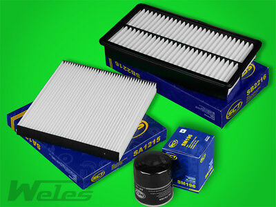 Fs-210 Filtersatz Filterset Filterkit Filter-Satz Filter-Set Filter-Kit