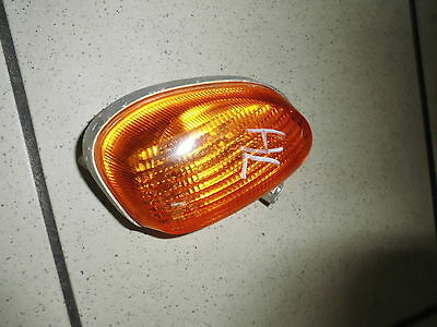 6. Yamaha Neos 50 YN50 MBK Ovetto Blinker hinten Links Flasher Indicator
