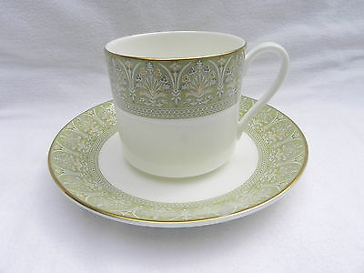 Royal Doulton SONNET H5012 COFFEE CUP & SAUCER.