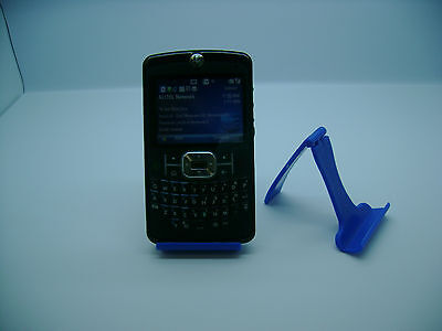 LOT OF 10 NEW STAND HOLDER CELL PHONE DISPLAY 1 in 1 CL04 BLUE