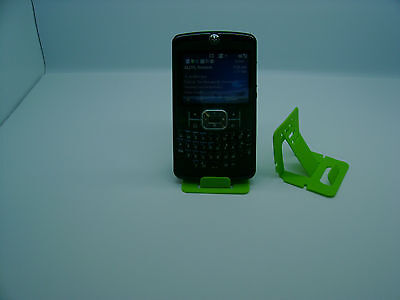 LOT OF 10 NEW STAND HOLDER CELL PHONE DISPLAY 1 in 1 CF06 GREEN