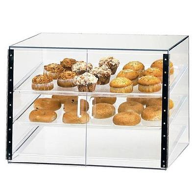 Cal-Mil - 1202 - 3-Tier Display Case Pastry, Bakery, Muffin