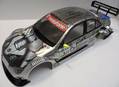 New Mercedes-Benz AMG C-Class 2007 Factory Painted+Finshed Body For Carisma M14