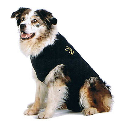 MEDICAL PET SHIRT - DOG veterinary operation wound dressing recovery body coat