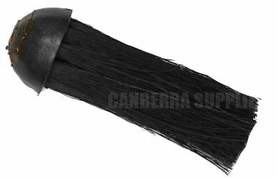 Manor Small Round Replacement Hearth Brush Head Replacement Fireside 42Mm - 0690