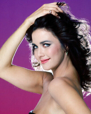 LYNDA CARTER BARE SHOULDERED SEXY RARE PHOTO OR POSTER