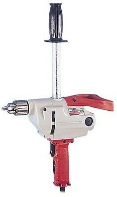 "New Milwaukee 1660-6 Electric 1/2"" 7 Amp Compact Reversible Drill Kit Sale"