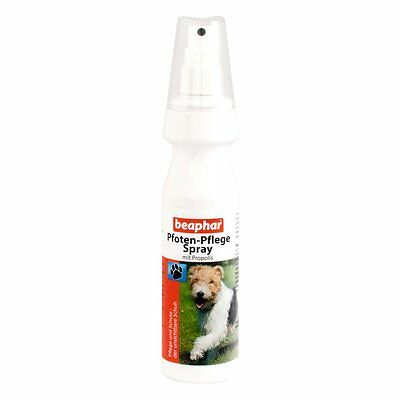 Beaphar - Paws-care Spray with Propolis - 150 ml - Dog Wound protection dog