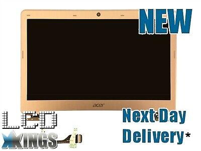"Acer Aspire S3-951-2464G34iss MS2346 Ultrabook Screen 13.3"" Full LCD Assembly"