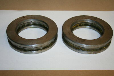 Roller bearing Turntable, Thrust, GT37 Andrews Unused Lot of 2