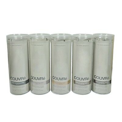 COUVRE Scalp Concealing Lotion 1.25oz *Choose any 1 color*