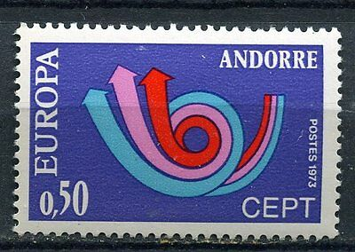 Timbre Andorre France Neuf  N° 226  * Europa