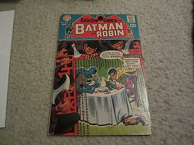 Detective Comics #383 See My Others!!!!