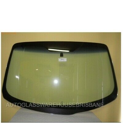 FORD FALCON UTILITY 10/02 to 8/08 BA/ BE/ BF   UTE FRONT WINDSCREEN GLASS