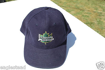 Ball Cap Hat - Louisbourg Pipelines Inc - Oil Gas Canada (H1126)