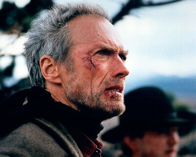 Clint Eastwood The Unforgiven Photo Or Poster