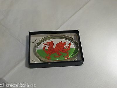 paperweight Paper Weight Dragon RARE A gift from James Pringle Weavers quality