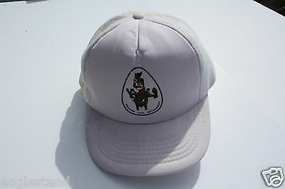 Ball Cap Hat - RCMP - Williams Lake Stampede - Police British Columbia (H1147)
