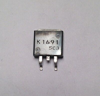Electrical Equipment & Supplies 2SK1818 TRANSISTOR Business & Industrial 2SKB4