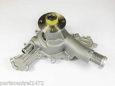 New OAW Water Pump for Ford Explorer Mustang Ranger 4.0L V6 3-HOSE VERSION