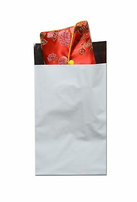 200 10x13 - 2.5 Mil Poly Mailers Self Seal Plastic Bags Envelopes 10 x 13