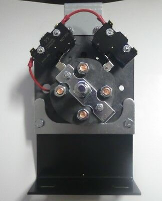 EZGO Electric Golf Cart 1994-Up HIGH AMP Forward Reverse Switch Assembly