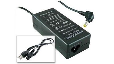 Power AC Adapter Laptop Charger For Toshiba Satellite L55T-B5271 L55T-B5278