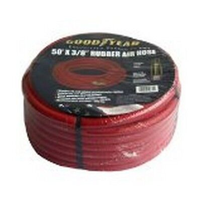 "Grip-On-Tools 12674 50' x 3/8"" Red Goodyear Air Hose"