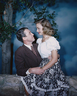 It's a Wonderful Life James Stewart Donna Reed on his lap 24x36 Movie Poster