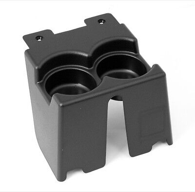 Console Cup Holder for Jeep Cherokee XJ  1984-1996 12035.50 Rugged Ridge