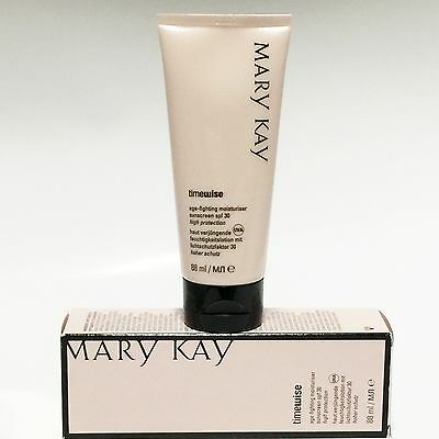 Mary Kay TimeWise Age Fighting Moisturiser SPF 30, Neu & OVP