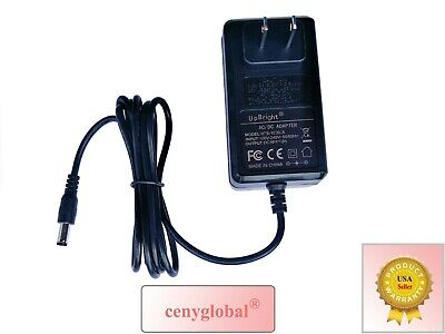 NEW AC Adapter For BACK2LIFE Back to Life Continuous Motion Massage Power Supply