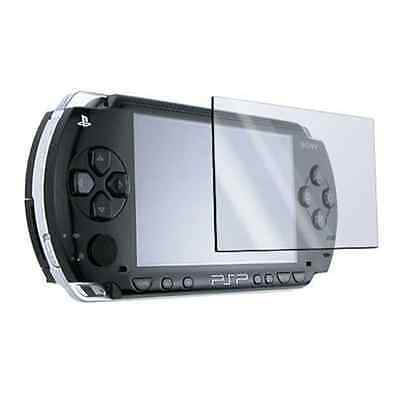 Clear Lcd Screen Protector Guard For Psp 2000 3000