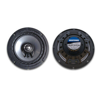 "Hogtunes 362R-RM 6.5"" Rear Speakers 2014 & Up Harley Ultra Road Glide"
