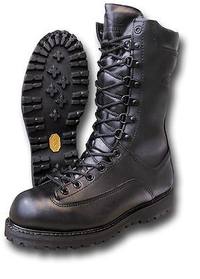 Matterhorn Fort Bragg High Goretex Gore Tex Combat Boots New Half Price [04132]