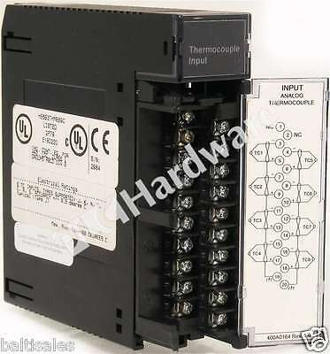 Horner Electric HE693THM889C 90-30 series Analog I/O Thermocouple Input Module