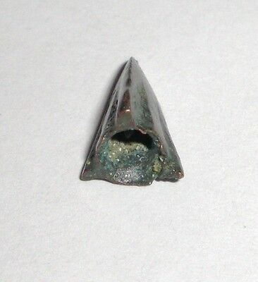 Ancient Greek, 500-300 BC. Bronze Arrowhead