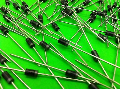 100 x UF4006 1 Amp 800V Ultra Fast Diode Free US Shipping