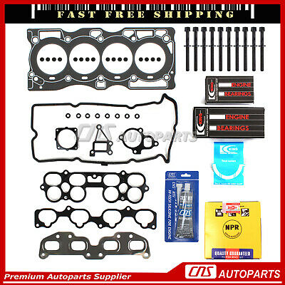 Ford 6.0L PowerStroke TURBO Diesel UPGRADED Square EGR Cooler & Oil Cooler Kit