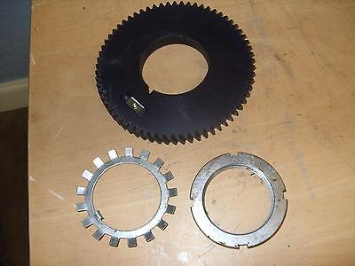 Furuno Radar Cog Gear Wheel Assembly for Several Open Arrays including RSB-0072