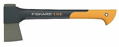 Fiskars 121440 X10 Carpenter's Axe 44CM