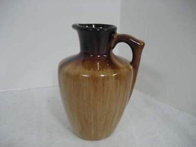 Huronia Pottery Little Brown Jug Canada 2 toned