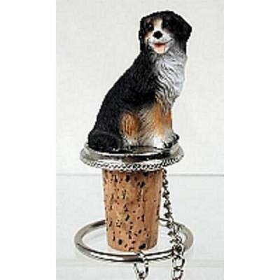 DTB61 CON Bernese Mountain Dog Bottle Stopper