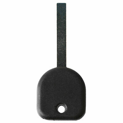 Transponder Key Chip Ignition For Gm Chip Uncut High Security Replaces Flip