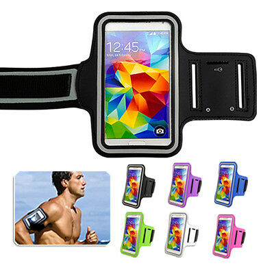 Sports Gym Running Jogging Armband Case Cover for Samsung Galaxy S10 Plus S10e