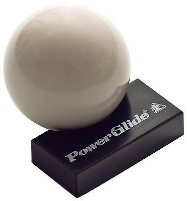 PowerGlide Snooker & Pool Accessories Classic Standard Cue Ball Position Marker