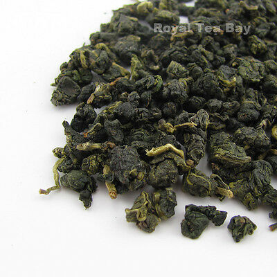 Taiwan High Mountain Alishan Dongding Oolong Tea T090