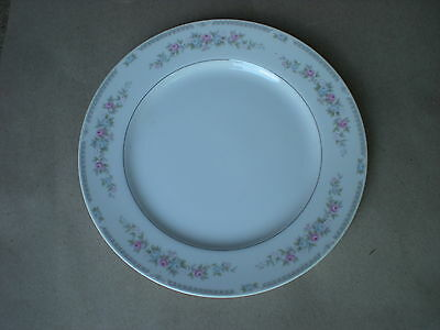"Celebrity Wellington 10"" Dinner Plate Made in Japan No 6123"