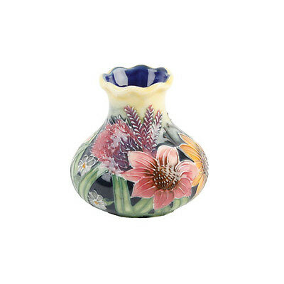 Old Tupton Ware Summer Bouquet Vase 3 inches TW1164 Brand New